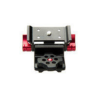 Atomos Inferno Mount for GH5 Cage