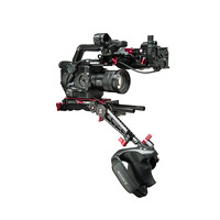 Sony FS5 Z-Finder Recoil Rig
