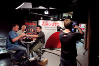 Shooting Zacuto Gorilla kits video