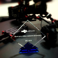 Best In Show Award at IBC for Pro Video Accessory