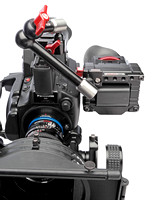 Zacuto EVF Cheese Stick with Accessories