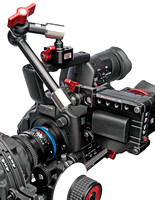 The EVF Cheese Stick with Accessories