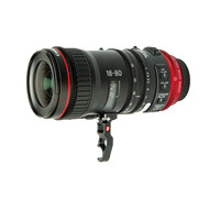 Canon 18-80 Lens Support
